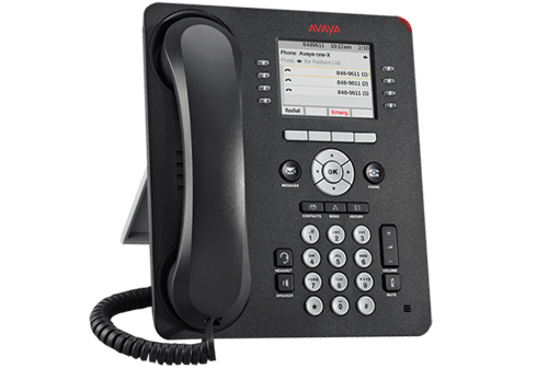 Avaya IP Office 500 Phone System